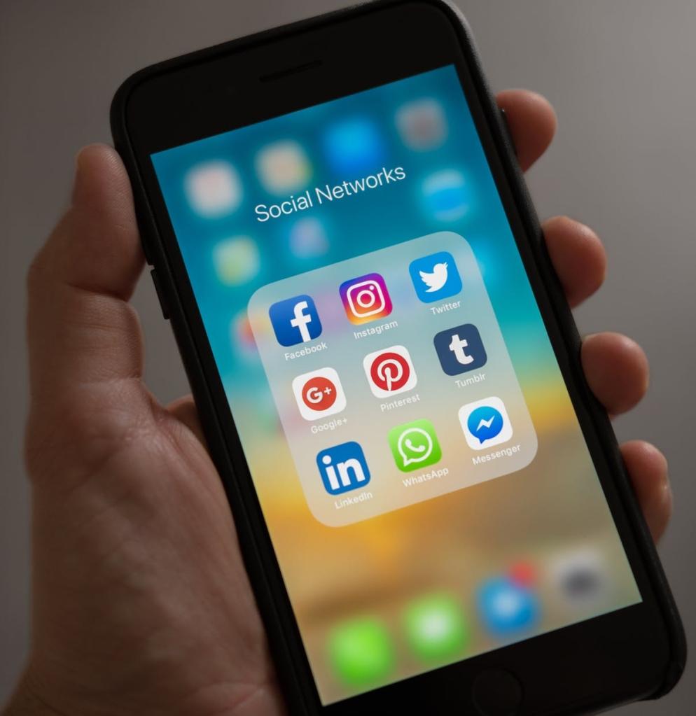 NPLUSG – Διαχείριση Social Media