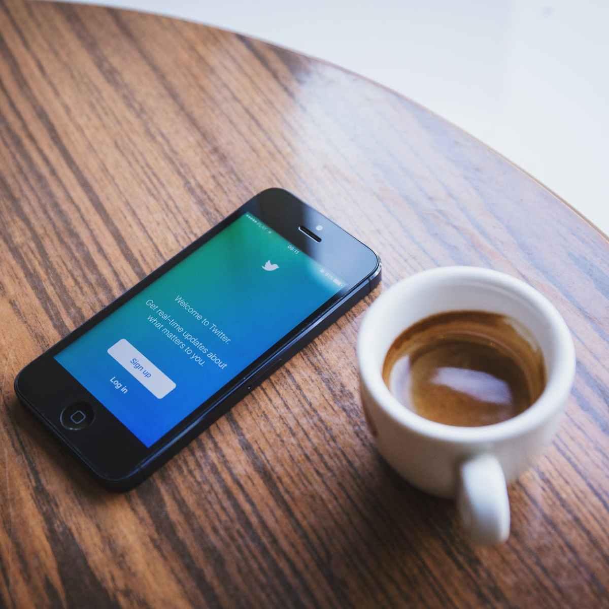 NPLUSG - Twitter Features